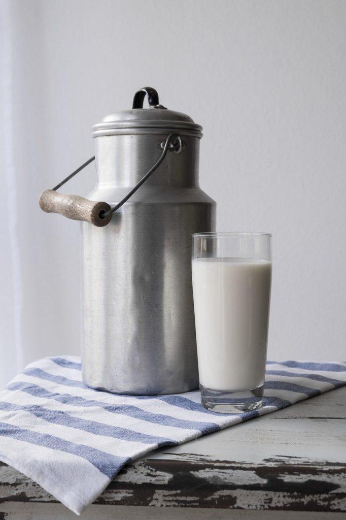 milk, food, nutrition
